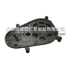 China fabricante Duradero de aleación de aluminio Die Casting de la vivienda del generador (AL0989) con una ventaja única