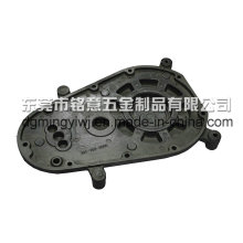 China Manufacturer Durable Aluminum Alloy Die Casting of Generator Housing (AL0989) with Unique Advantage