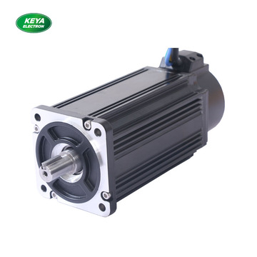 Servomotore brushless 24v 400w 3000rpm