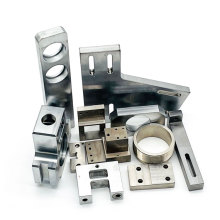 High precision custom stainless steel metal products cnc machining parts