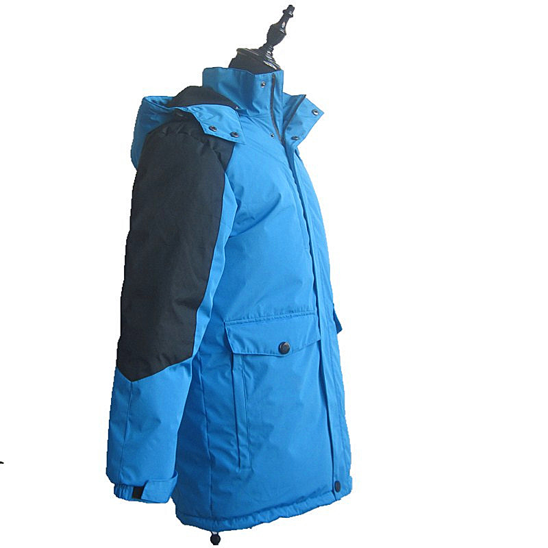 Heated Ski Jackets