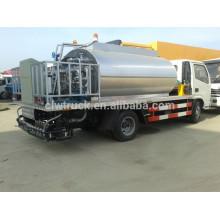 Good Price Dongfeng 6m3 asphalt spray truck,4x2 asphaltum road repairing vehicle
