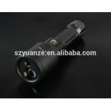 Lampe de poche à faisceau laser, lanterne à design laser vert à vendre