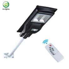 Lámpara solar led de ahorro de energía de venta caliente