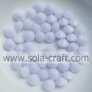 Top selling Acrylic Artificial Diamond Opaque Beads Online