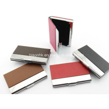 Business Card Holder, Colorful Business Card Holder for Lady