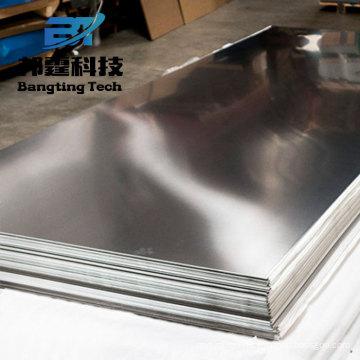 Aluminium Sheet Aluminum Cladding Plate Manufacturers