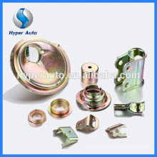 Spring Seat Stamping Parts Stainless Steel for Shock Absorber