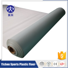 Homogeneous Commercial Flooring Cover for Hospital