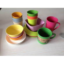 Bamboo Cup with 100%Bamboo Fiber (bc-c1000)