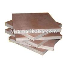 Hoja de madera contrachapada 1220 * 2440mm