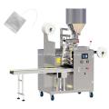Machine à emballer automatique de thé de sachet filtre