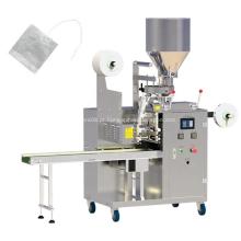 Máquina embaladora de chá com saco de filtro automático