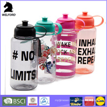 1L Tritan Water Bottle