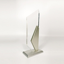 Personalized engraving acrylic metals trophies