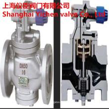 RP-6 Hochempfindlicher Dampfdruckminderer