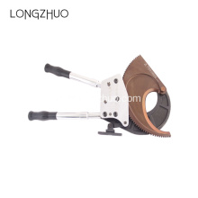 Koperen Ratchet Cable Cutter Wire Cutting Hand Tool