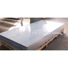 Anodizado Grado Aleación 1070 Aluminio Placa / Hoja