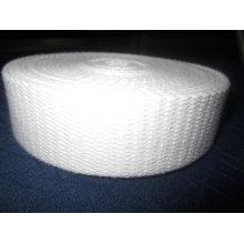 banda tejida de algodón y sarga de algodón