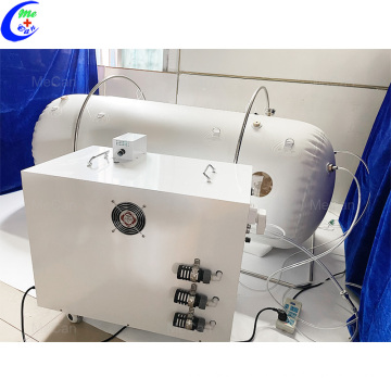 Good selling portable hyperbaric chamber price ce