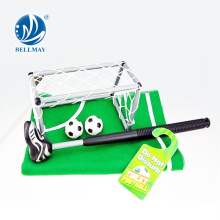 New&Funny Product Toilet Football Game Set for Wholesales