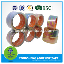Yiwu Yongsheng Tape High Quality Acrylic Adhesive Bopp Packing Tape