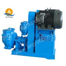 Horizontal Slurry Pump for Pumping Slurries and Sludges