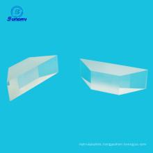 Uncoated Dove Prisms A=20mm N-BK7k9 Optical Glass Image Rotation Prisms