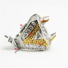Vente en gros de bijoux à bijoux en acier Titanium de forme (TSR50807)