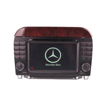 Car DVD for Benz S Class W220 Auto GPS Player