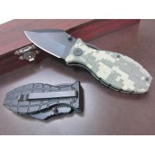 Couteau de poche aux granades (SE-002)
