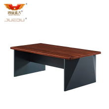 Luxury Wood Office Side Coffee Table
