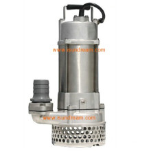 WQ Stainless Steel Submersible Sewage Pump