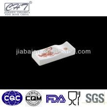 A026 Hochwertige keramische Porzellan Stäbchen Rahmen