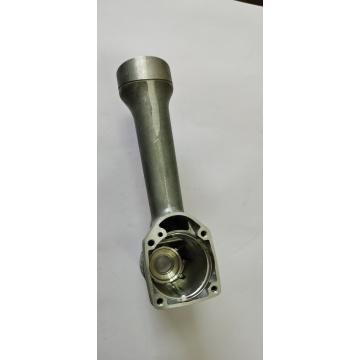 Druckguss- und CNC-Bearbeitung von Aluminiumteilen