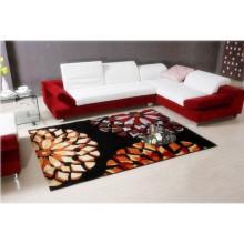 Antike Woll Handgefertigte Teppich-Luxus-Teppich