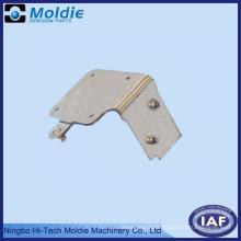 Fabrication de pièces d'estampage en acier inoxydable