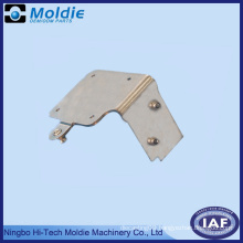Stainless Steel Stamping Part Manufacture