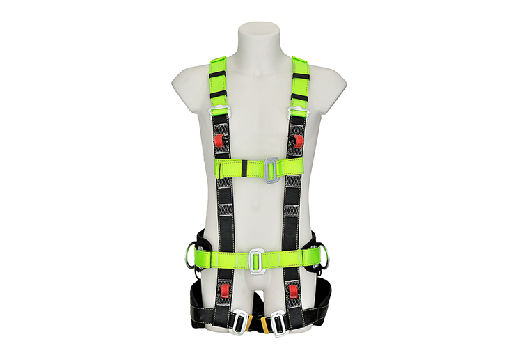 Safety Harness Belt
