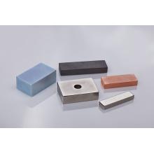 Block Neodymium Magnet with Different Coatings