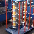 Гидравлический Металлодетектор арочный профнастил профиль стального листа панели крыши краткое изгибая гибка профилегибочная машина для продажи