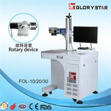 Machine de marquage optique à fibre optique CNC optique Fol-20
