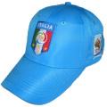 Customized football fans cap baseball hat