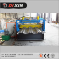 2015 Dixin Metal Deck Roll Forming Machine