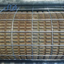 Best Price Hot Sale Steel Welded Wire Mesh Fence