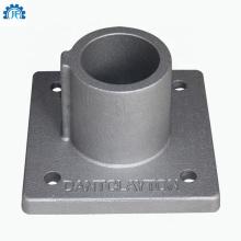 OEM-Produkte A356 Schwerkraftguss Aluminium-Schwerkraftguss mit T6-Wärmebehandlung