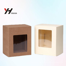 Chine Fournisseur Moderate Design Unique Pvc Box