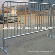 Pedestrian Barriers/Crowd Control Barrier Parking Fence/Used Crowd Control Barriers