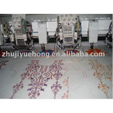 Вышивальная машина для вышивки цепочкой из синели YUEHONG
