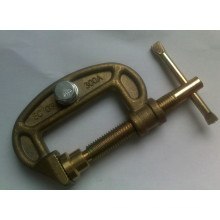 Japanese Type High Quality Earth Clamp 500A